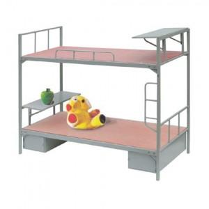 Nội thất hòa phát giới thiệu mẫu giường sắt phù hợp với ký túc xá