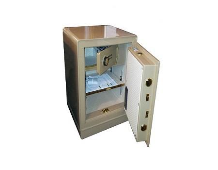 Kiểm tra độ an toàn và chất lượng của két sắt