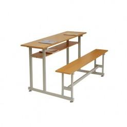 Bàn ghế sinh viên