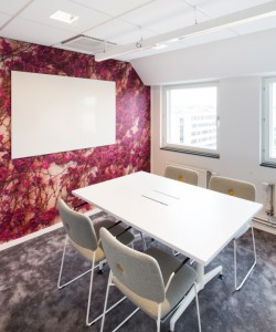 Thiết kế văn phòng cực độc và đẹp