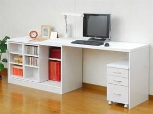 Tiêu chuẩn kích thước khi lựa chọn bàn làm việc văn phòng