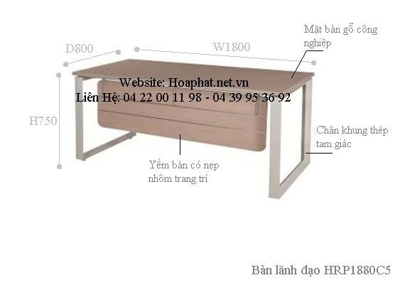 Kết quả hình ảnh cho bàn há»p HRP1880C5