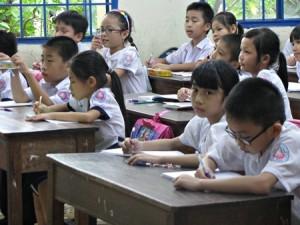 Bệnh học đường ngày càng tăng ở trường học