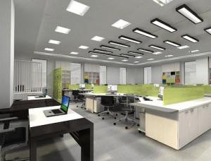 Bố trí ghế văn phòng trong môi trường làm việc