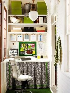 Ghế ngồi thoải mái là rất cần thiết nếu bạn dành nhiều thời gian bên bàn làm việc tại nhà của mình.