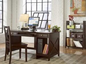 Tư vấn chọn bàn làm việc cho góc làm việc tại nhà