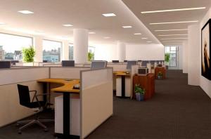 Đẳng cấp thể hiện trong thiết kế nội thất văn phòng Đẳng cấp thể hiện trong thiết kế nội thất văn phòng