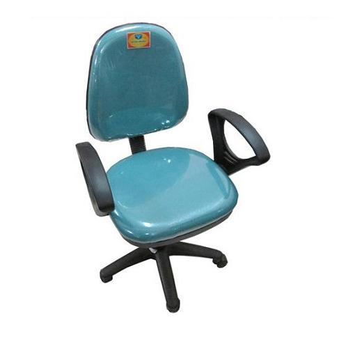 Ghế nhân viên SG550 xanh