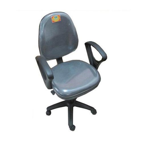 Ghế nhân viên SG550 lông chuột