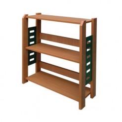 Giá sách gỗ