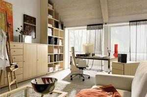 Hai yếu tố cần thiết cho góc làm việc tại nhà