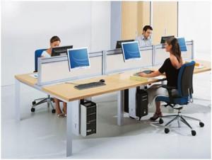 Yếu tố quan trọng khi thiết kế nội thất văn phòng