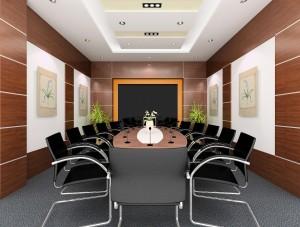 Nội thất văn phòng xu hướng mới trong thiết kế văn phòng hiện đại