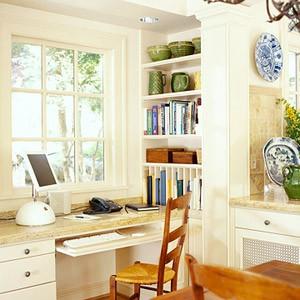 Thiết kế bàn học ở nhà theo tính cách người học