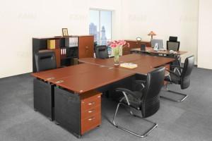 Thiết kế nội thất theo phong thủy tốt cho sức khỏe dân văn phòng
