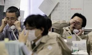 Văn phòng không vách ngăn văn phòng khiến nhân viên dễ ốm