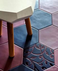 Xu hướng thiết kế nội thất trong sử dụng màu sắc