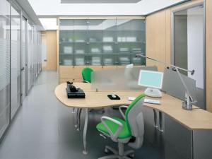 Xu hướng nội thất văn phòng trong những năm tới