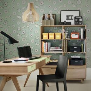 Ý tưởng tuyệt vời dành cho phòng làm việc tại nhà